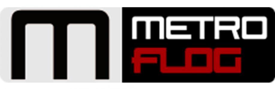 MetroFLOG Cover Image