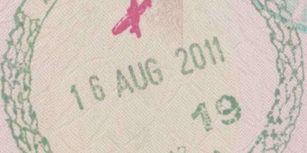 Los sellos de pasaportes más codiciados