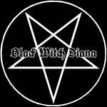 Black Witch Diana
