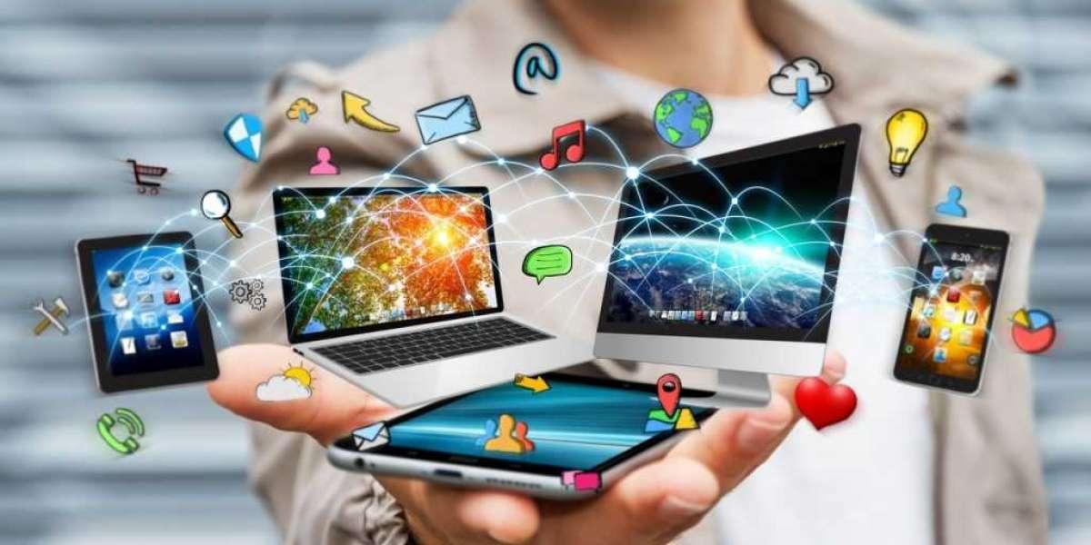 La Comunicación y la Tecnología.