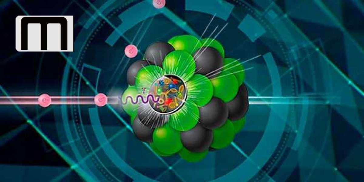 El próximo acelerador de partículas de EE. UU. Se construirá en Long Island para 2031