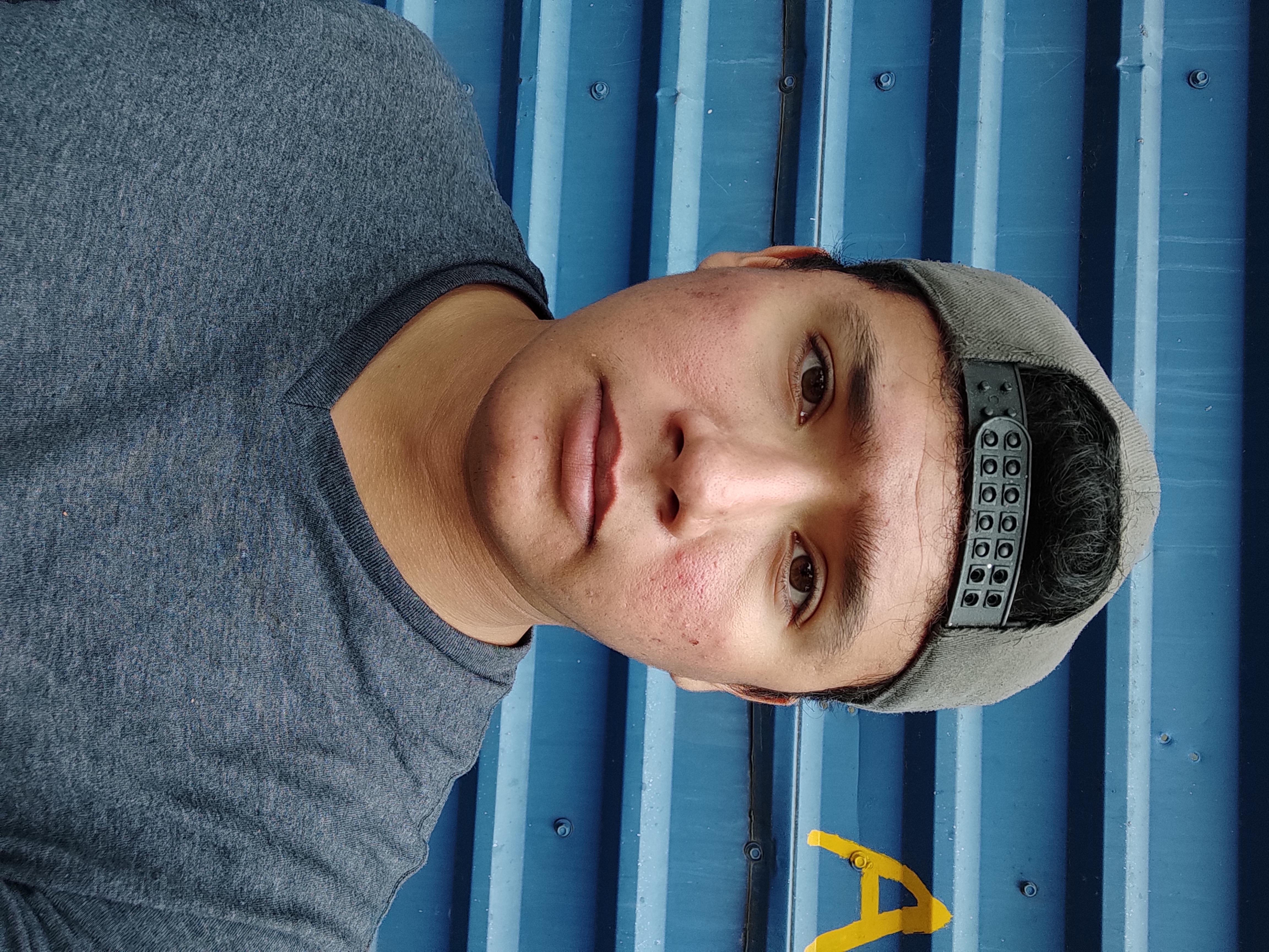 Norberto Valdez