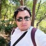 Irving Sanchez Jimenez