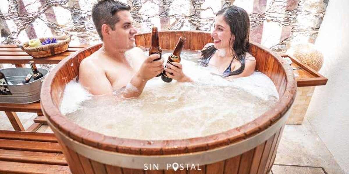 Spa de Cerveza en Guanajuato