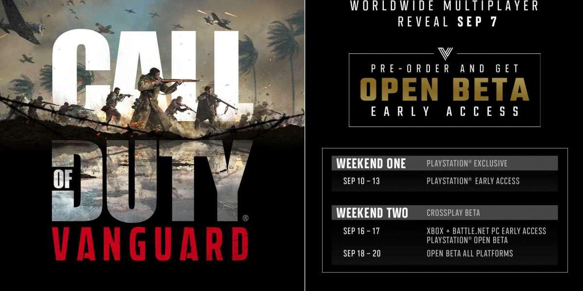 Call of Duty: Vanguard, fecha de lanzamiento oficial.