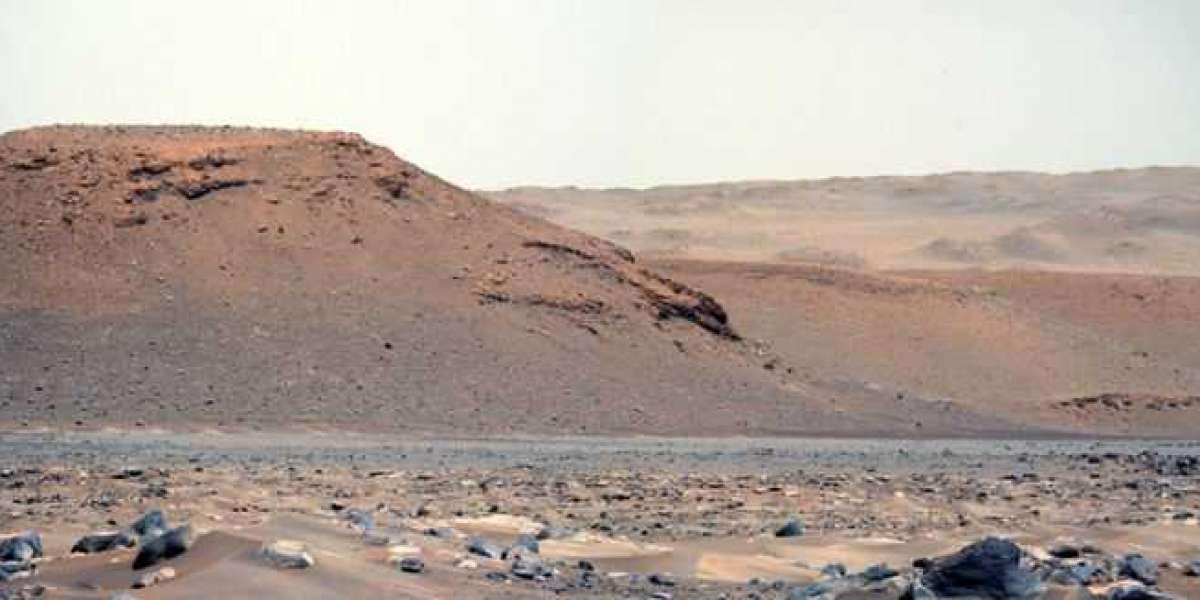 Perseverance: por qué los científicos ya saben dónde buscar vida en Marte