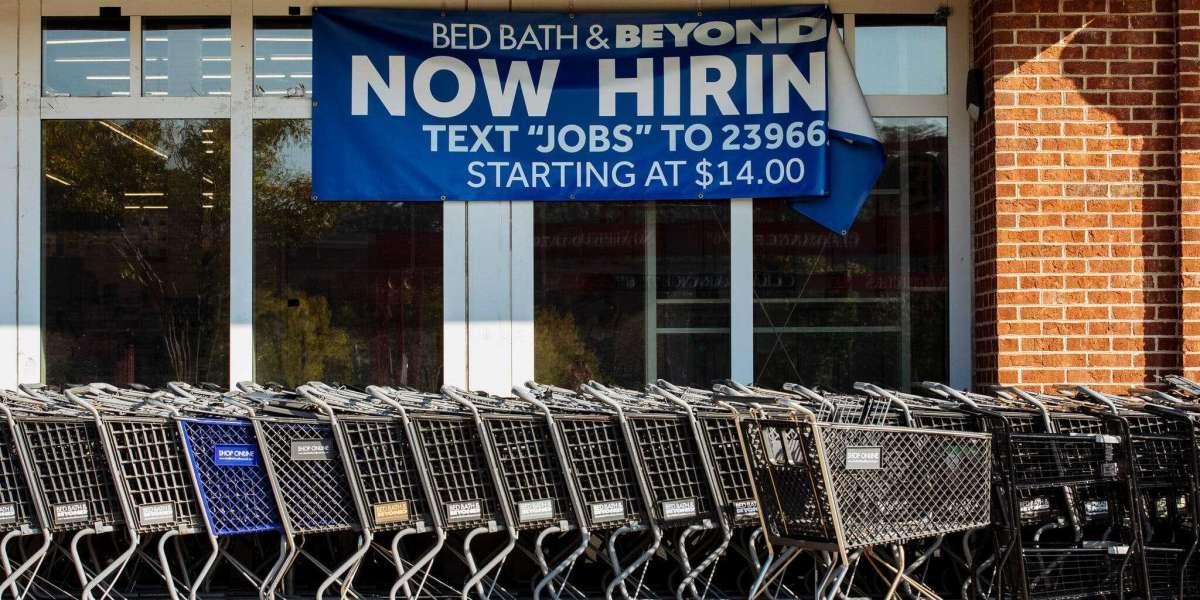Los trabajadores siguen esperando el repunte económico